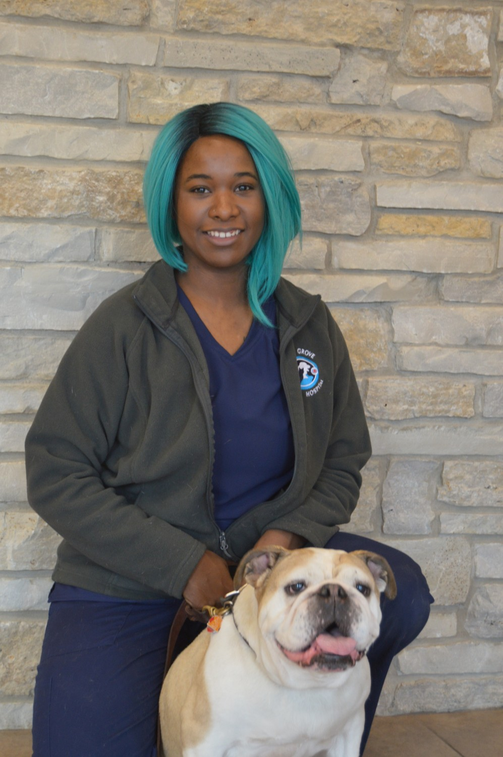 Staff at Cary Grove Animal Hospital Cary, IL Veterinarian